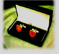Cuff Links - 45 Cdo Royal Marines