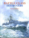 BATTLE CLASS DESTROYERS