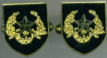 Cuff Links - CAMERONIANS