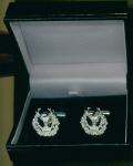 Cuff Links - GORDON HIGHLANDERS
