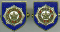 Cuff Links - HOUSEHOLD DIVISION