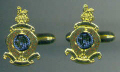 Cuff Links - Royal Marines