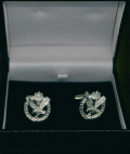 Cuff Links - ARMY AIR CORPS