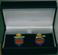 Cuff Links - GRENADIER GUARDS