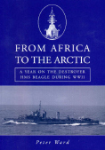 FROM AFRICA TO ARCTIC (HMS BEAGLE)