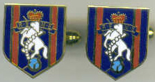 Cuff Links - REME SHIELD