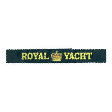 Cap Tally - ROYAL YACHT