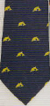 Ties - Royal Navy - Submarine Dotted Dolphins